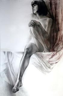 mujeres-desnudas-dibujos-lapiz
