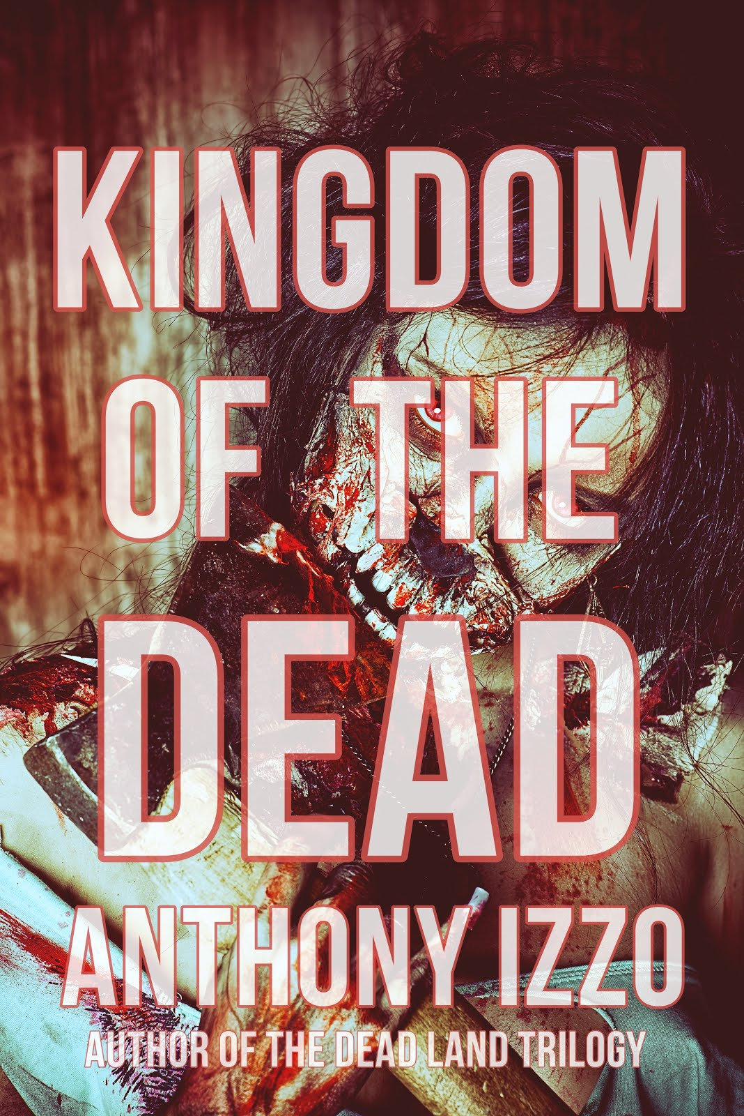 Kingdom of the Dead Now Available