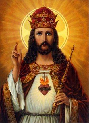 Viva Cristo Rei !