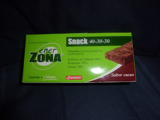 SNACK  CACAO