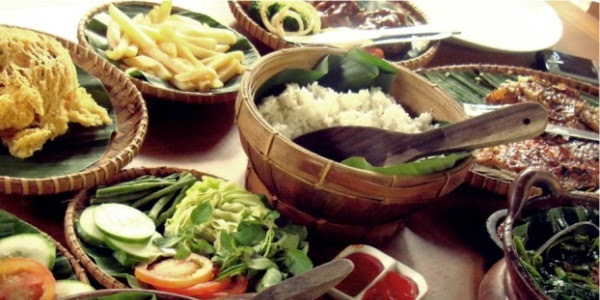 Kota Yang Kaya Akan Wisata Kuliner