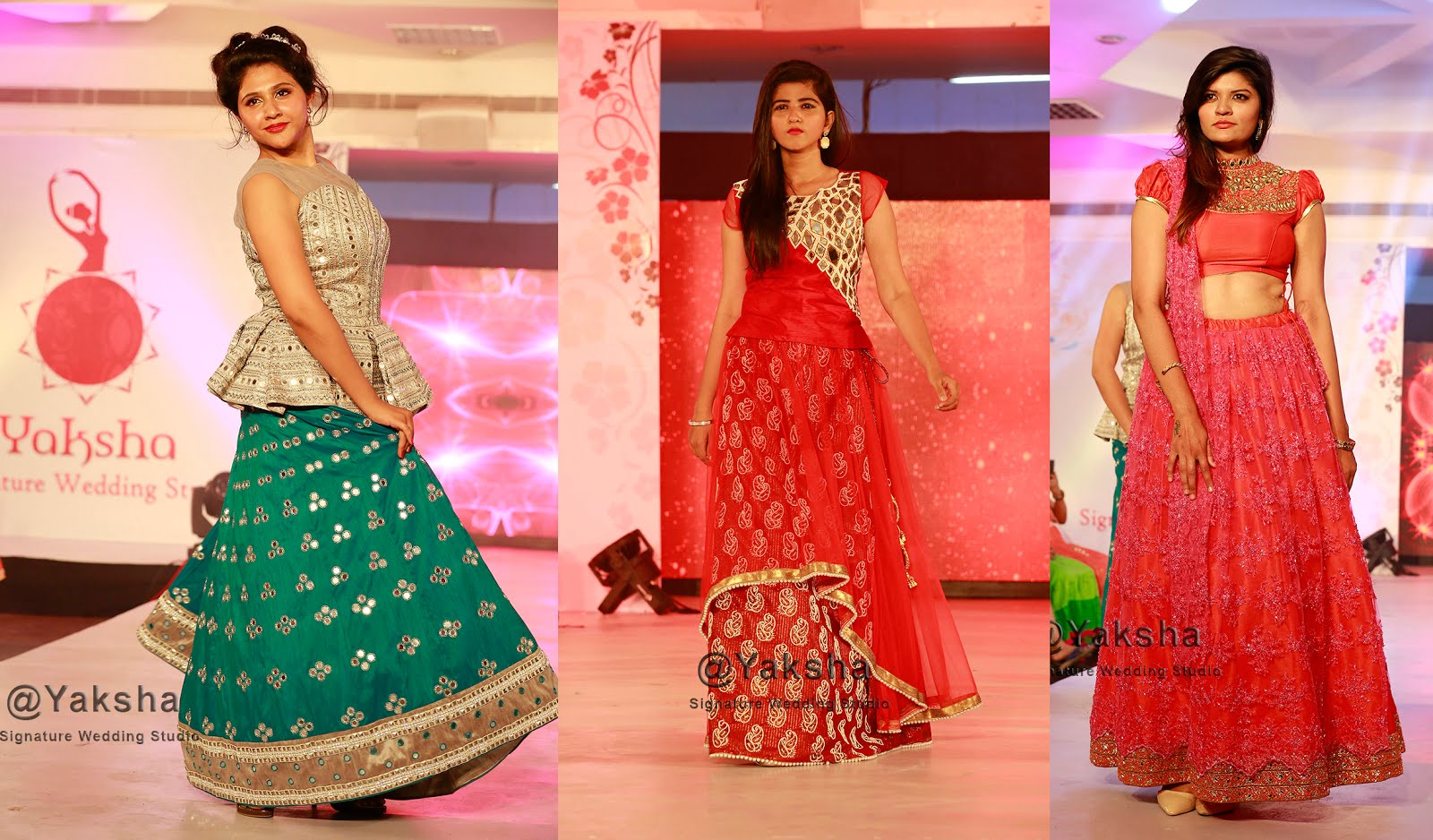 Bridal Wear in Chennai