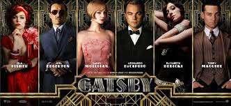 The Great Gatsby ~ Main Cast | A Constantly Racing Mind