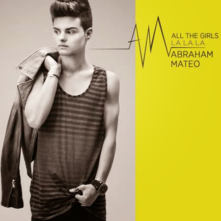 ABRAHAM-MATEO-PROTAGONISTA-NEOX-FAN-AWARDS