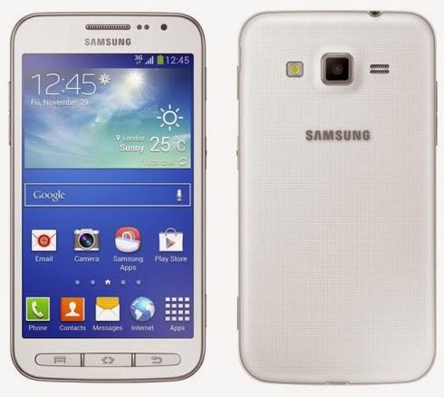 Samsung presenta un nuovo smartphone android di fascia media della serie Galaxy