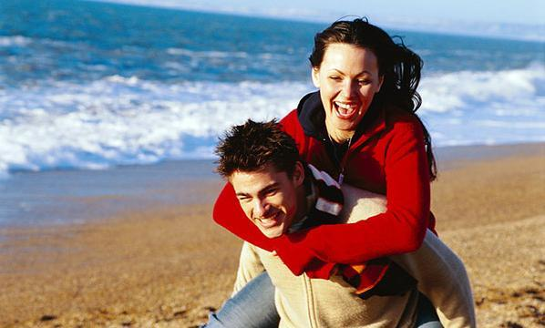 نصائح وطرق سحرية تجعل زوجك يعشقك - حب ورومانسية - زوجان سعداء - happy couple - love and romance