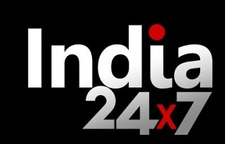 "Zee Sangam Converted now in ""India 24X7"" National News Channel"