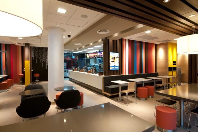 Machine A Cafe Mcdo