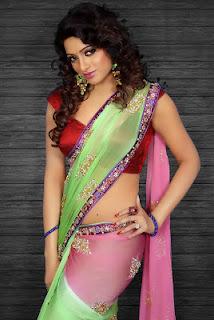 Udaya Bhanu Stills@Madhumathi Movie