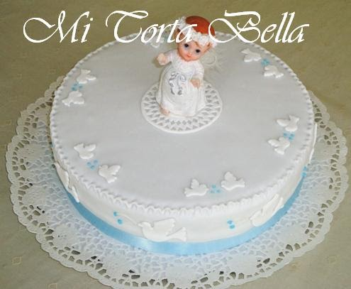 torta de angelitos bautizo t tu bebe bautizo y ngeles