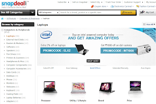 Best Sites to Buy Laptops in India