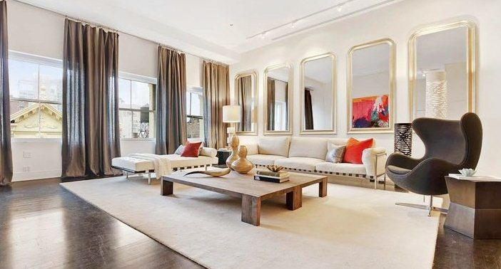 COCOCOZY: SEE THIS HOUSE: A $10 MILLION DOLLAR SOHO PENTHOUSE!