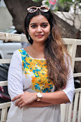 Colors Swathi photos at Tripura Movie Interview-thumbnail-18