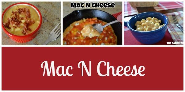 mac n cheese easy penne mac n cheese baked super cheesy mac n cheese ...