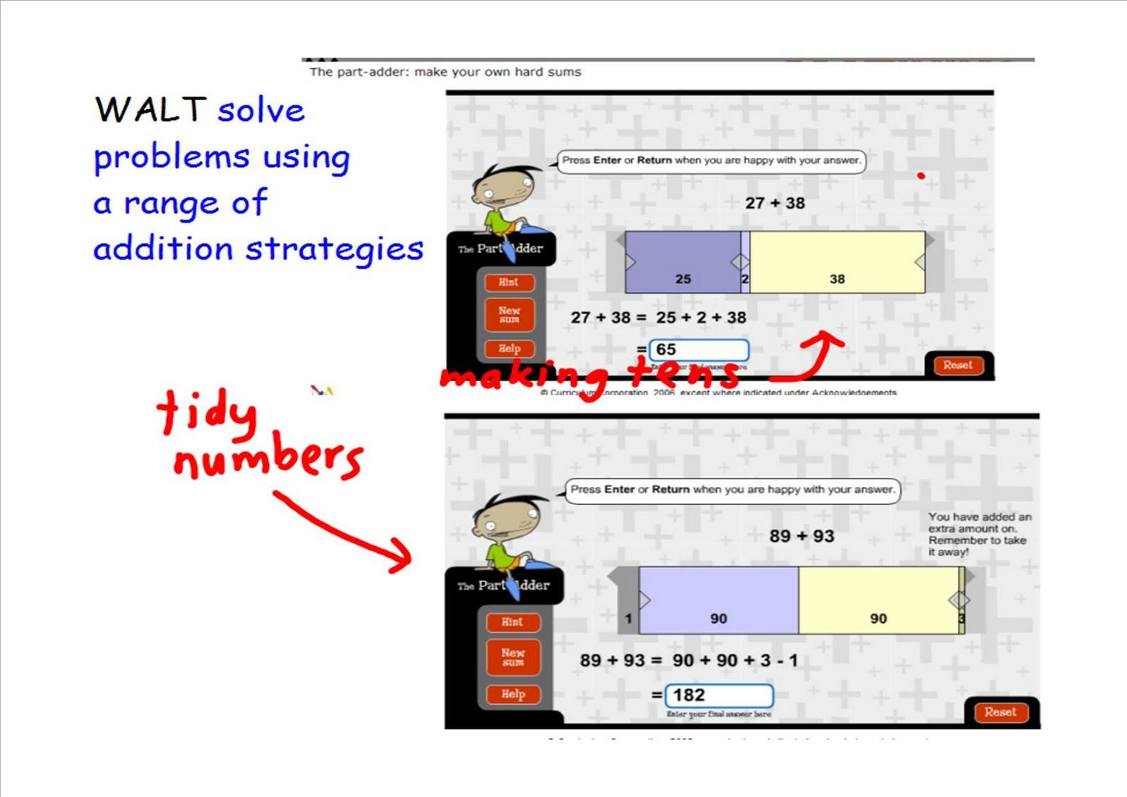 alex moazed strategies solving