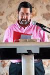 """Mi participación en el III Encuentro de """"Poetas de la Red""""  el día 18 DE SEPTIEMBRE DE 2010"""