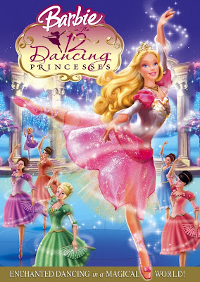 Barbie in the 12 Dancing Princesses PC Game Free Download Full Version