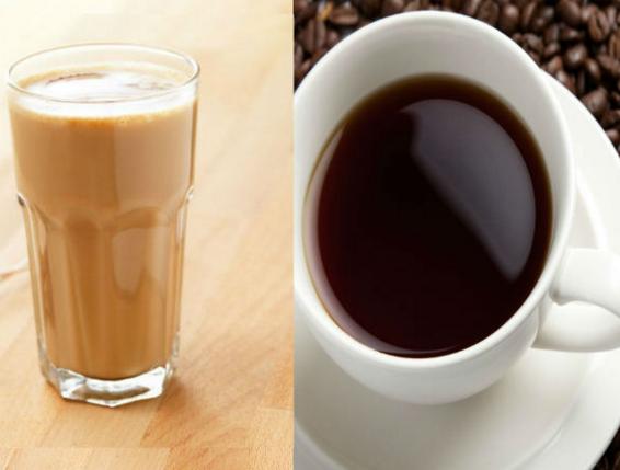 Loss and Benefits of Tea