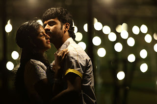 Naluguri Snehitula katha Movie Stills