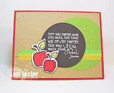 Teachers Count card-designed by Lori Tecler/Inking Aloud-stamps from Verve Stamps