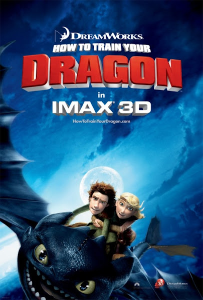 Watch How to Train Your Dragon (2010) Hollywood Movie Online | How to Train Your Dragon (2010) Hollywood Movie Poster
