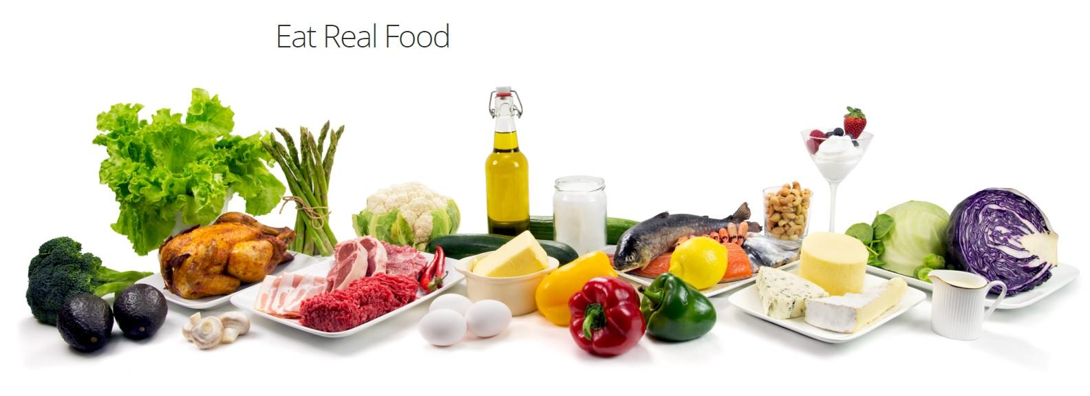 LCHF (Low Carb High Fat): Dieta baja en carbohidratos y rica en grasas