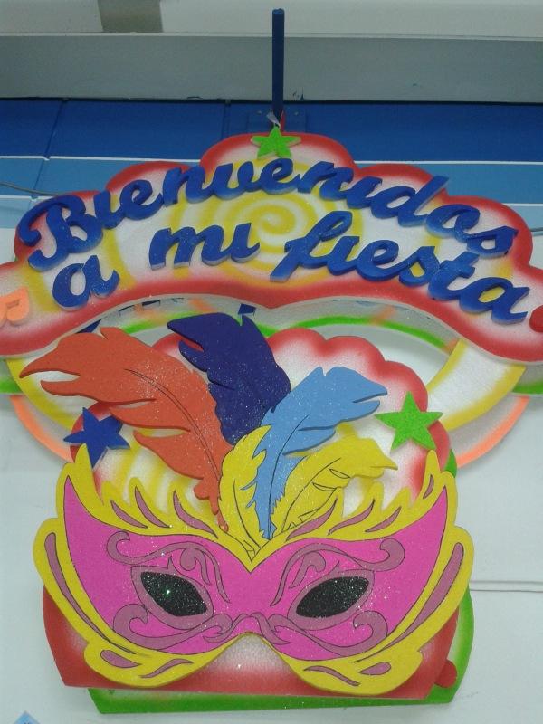 Fiesta Temtica Carnaval  Bodegas Ilusin