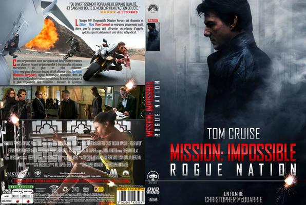 Download Missão Impossível Nação Secreta DVD-R Mission Impossible Rogue Nation 2015