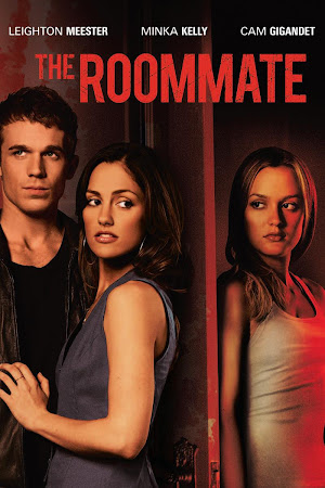 Poster Of The Roommate In Dual Audio Hindi English 300MB Compressed Small Size Pc Movie Free Download Only At exp3rto.com