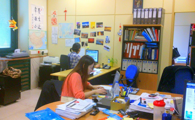 Aulasururjc 2013 04 07 for Oficina de extranjeros madrid