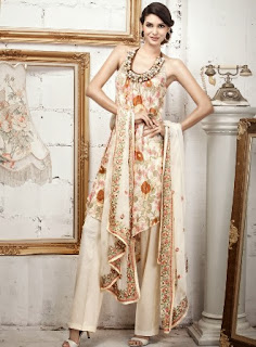 Gul Ahmed Casual Fashion