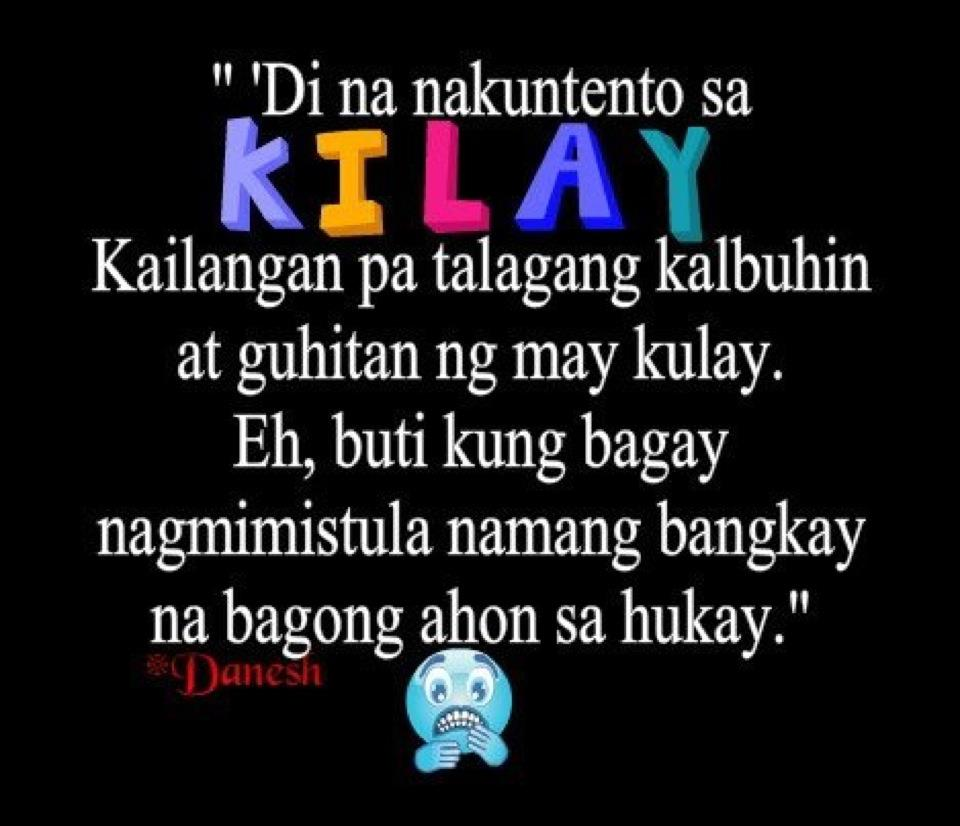 Simple Quotes About Friendship Tagalog : Tagalog simple quotes images pinoy trend where