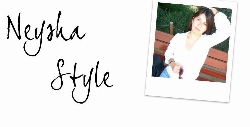Neysha Style