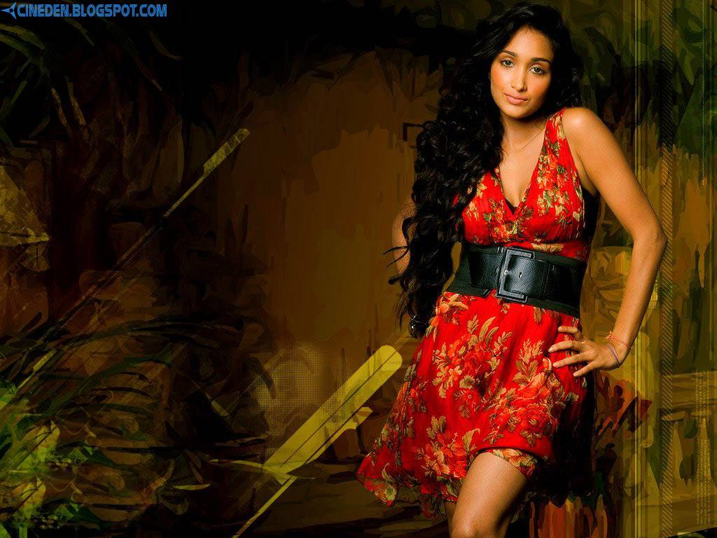 Jiah Khan's Family Finds Suicide Note - CineDen