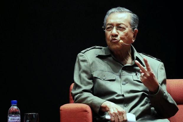 Dr Mahathir Sah Berada Di Malaysia Ketika Peristiwa Memali
