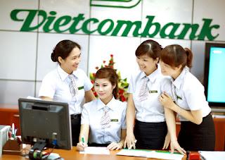 Đề thi tuyển Giao dịch viên - Vietcombank Tây Nam Bộ  (23/09/2012)