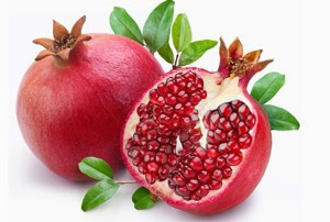 Powerful Health Benefits of Mathulai (Pomegranate)