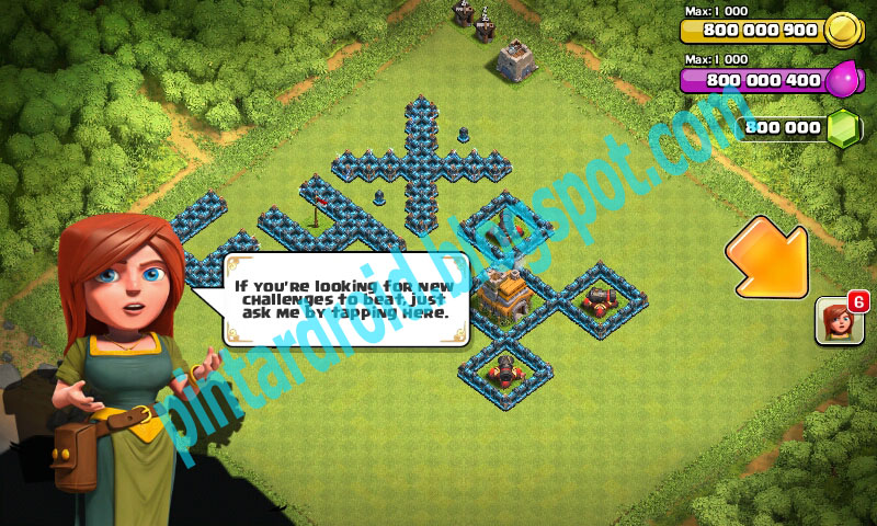 Clash of clans cheats how to get unlimited troops. Download clash of ...