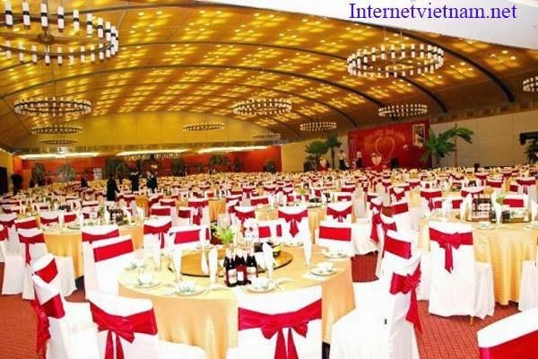 Sự Kiện Hội Làng Của FPT Tại Trung Tâm Hội Nghị Quốc Gia