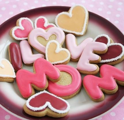 i love you momma. I am sure everybody has