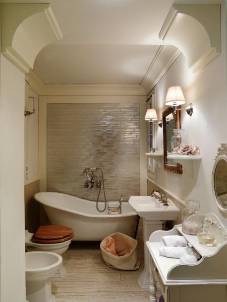 In my place ottobre 2012 - Fare il bagno in inglese ...