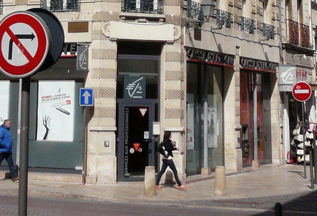 Troyes en champagne de la maison rivalland la caisse for Assurance maison caisse epargne