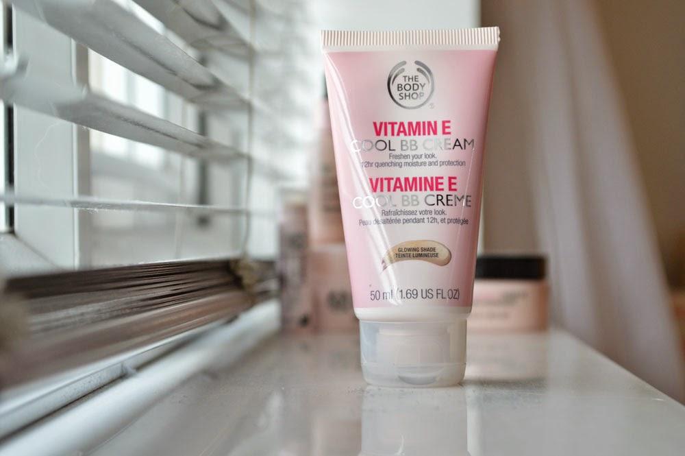 Vitamin E BB cream