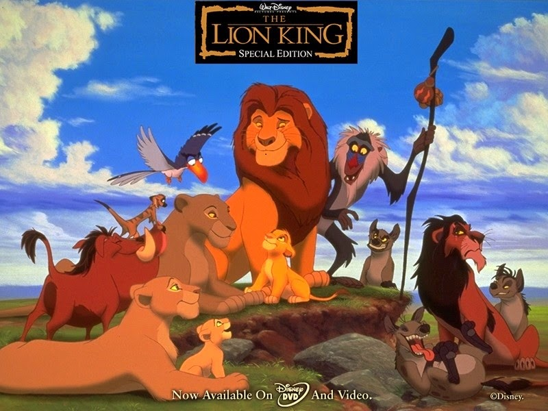 Lion King PC Game