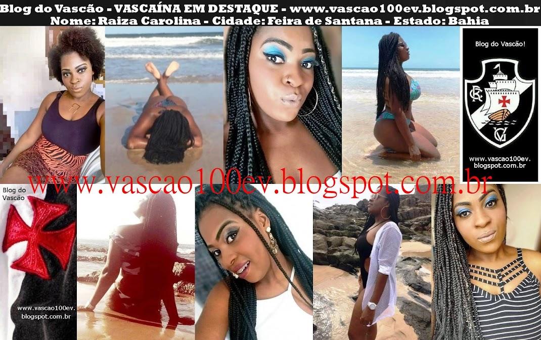"GALERIA: ""VASCAÍNAS VIPS - TOP 10 DO MOMENTO!"""
