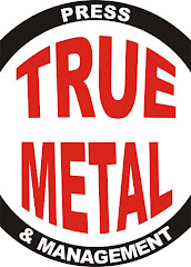 True Metal Press & Management