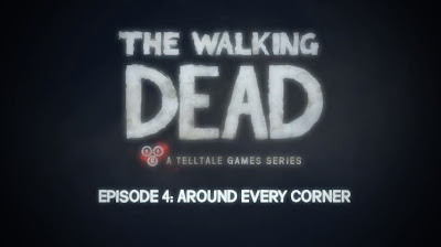 The Walking Dead Episode 4: Around Every Corner - We Know Gamers