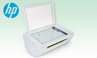 Urządzenie 3w1 HP Deskjet 2130 z Biedronki drukarka kopiarka skaner