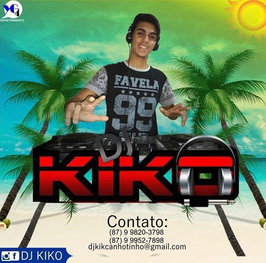 DJ KIKO