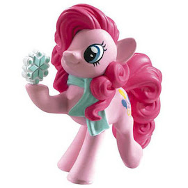 MLP Christmas Ornament Figures